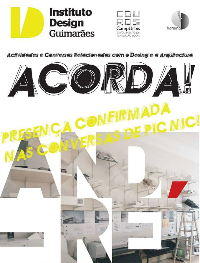 "Lecture at ""ACORDA_Picnic Talks"""