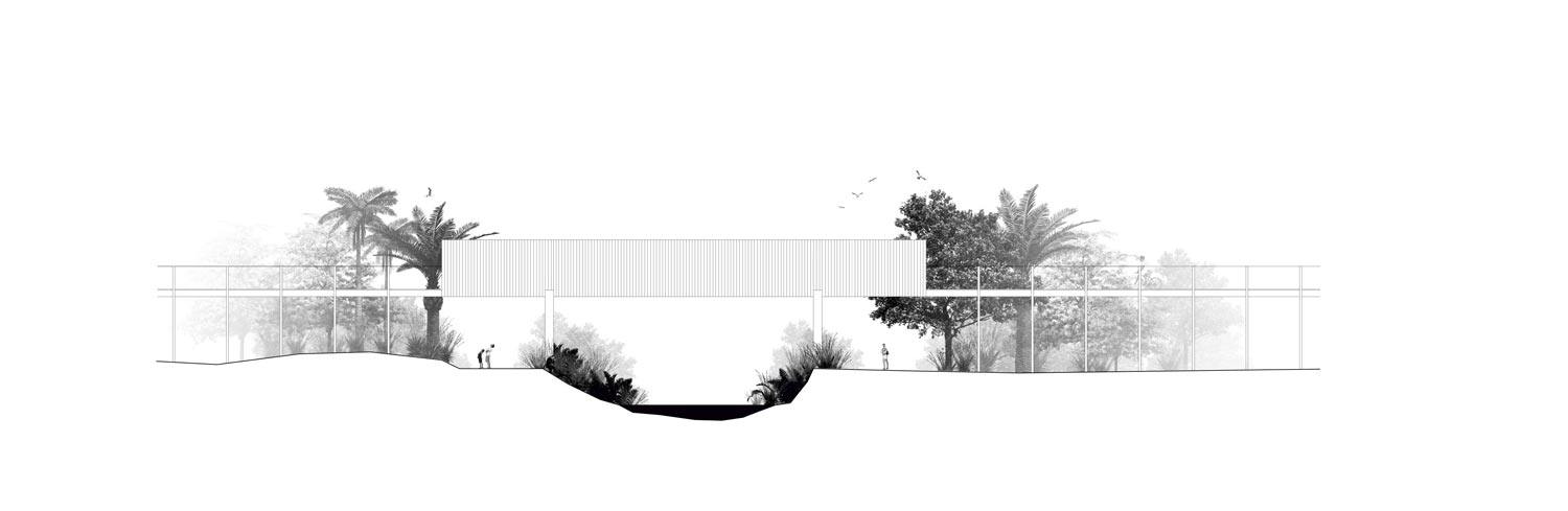 VLM-BRIDGE---DRAWING-01-elevation