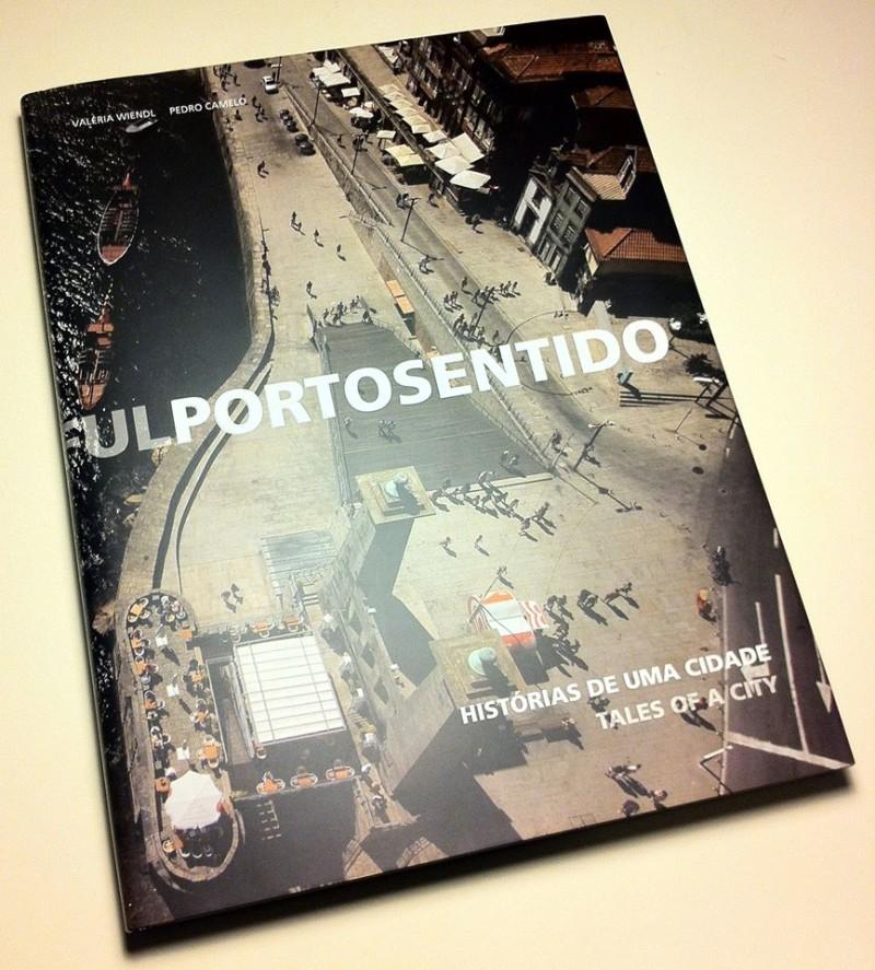 """Essay for the book """"Porto Sentido"""""""