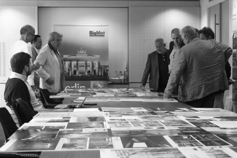 BigMat'15 International Architecture Award nominee