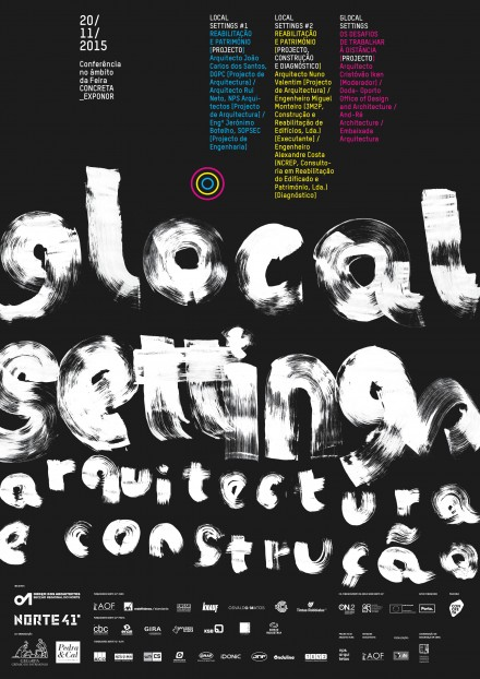 GLocal Settings / Lecture / Concreta 2015